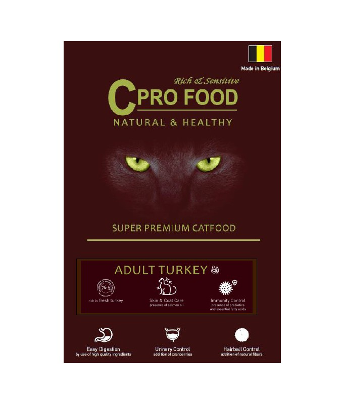 CPROFOOD_Chat_Turkey