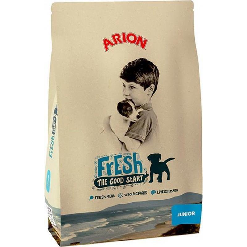 Arion_fresh_junior